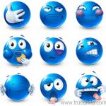 Faccine Blu