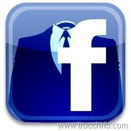 Come condividere su Facebook nascondendo nomi e immagini di profilo