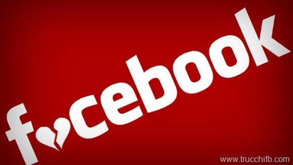 cambio situazione sentimentale facebook