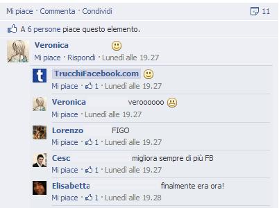 Come abilitare (e disabilitare) le risposte ai commenti nelle pagine Facebook