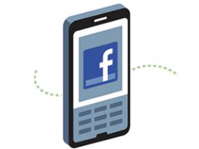 Come utilizzare tutte le funzioni di Facebook da cellulari e tablet