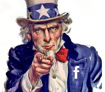 Come seguire persone liste e notizie su Facebook