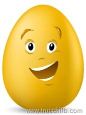 uovo giallo