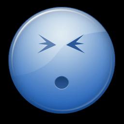 Nuove faccine blu per Facebook