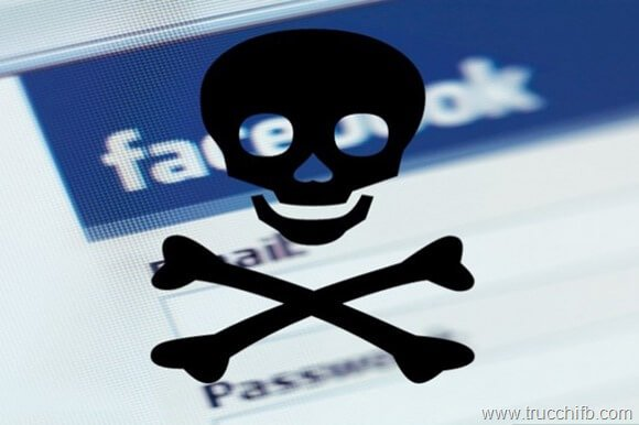 Come rimuovere virus da Facebook