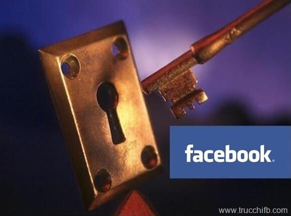 applicazioni amici facebook e privacy