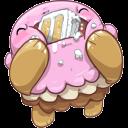 mangia gelato