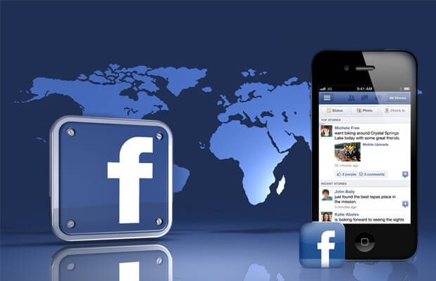 Come sincronizzare i contatti di Facebook su iPhone e iPad