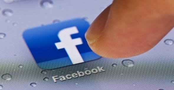 Facebook icona