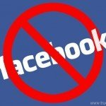 come bloccare facebook