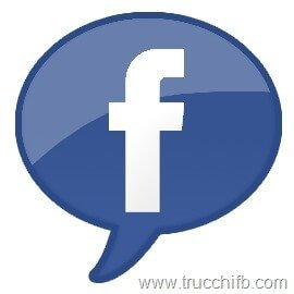 chattare su Facebook