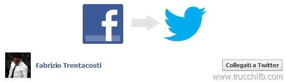 da facebook a twitter