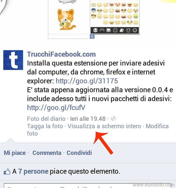 scaricare-foto-facebook-android