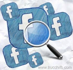 Come cercare post persone e gruppi su Facebook