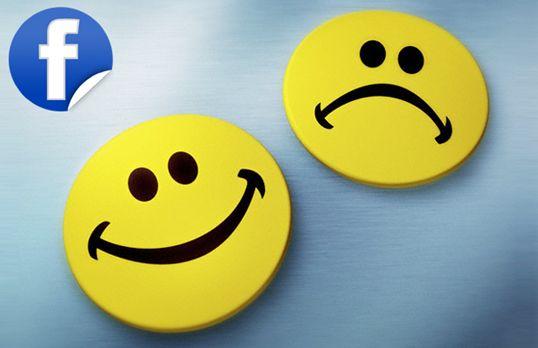 Come usare faccine emoticon e adesivi su Facebook