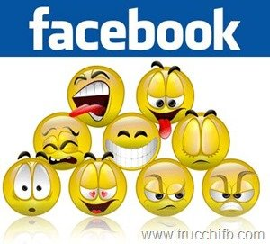 faccine emoticon facebook