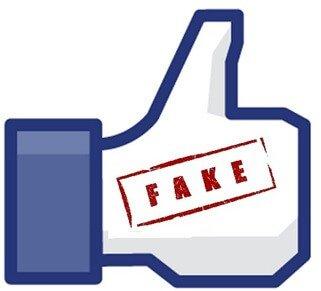 Come avere un finto numero di mi piace su una pagina Facebook