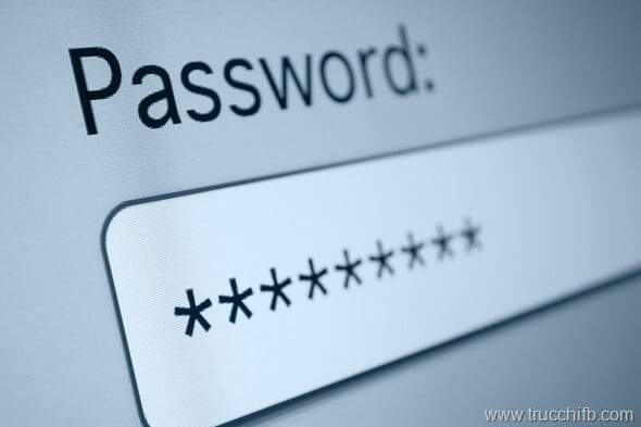 Come recuperare la password su Facebook