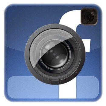 Come spostare foto su Facebook