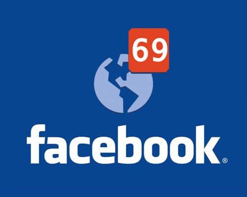 Come controllare le notifiche di Facebook senza collegarsi al sito