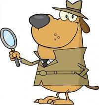 Cane Detective