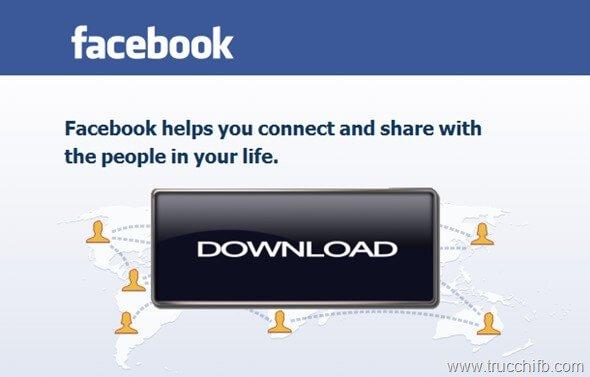 Come scaricare foto da Facebook e Instagram