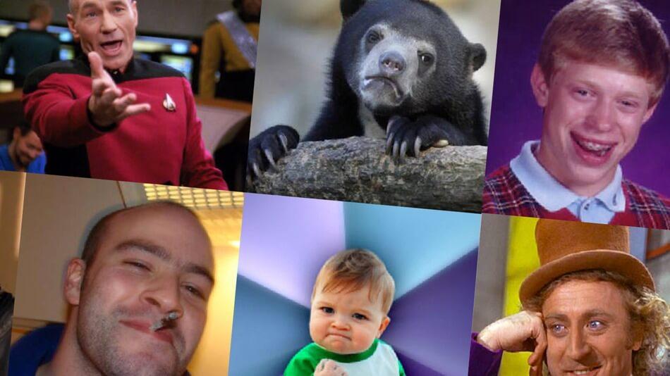 I 6 Migliori Strumenti per creare Meme