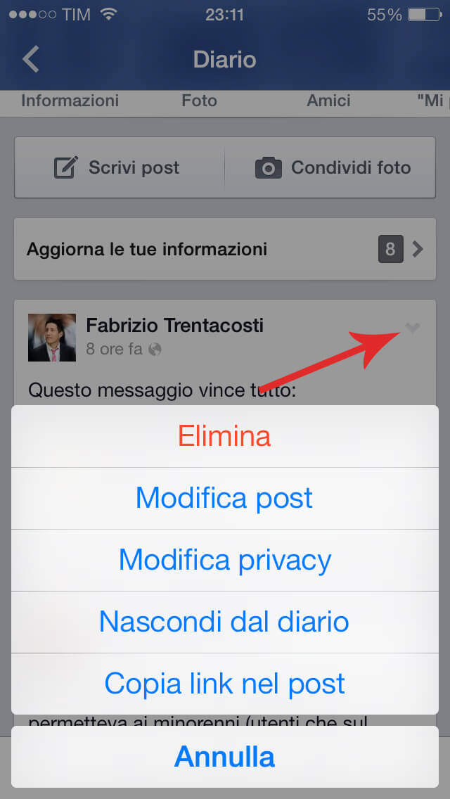 Modificare-post-facebook-iphone