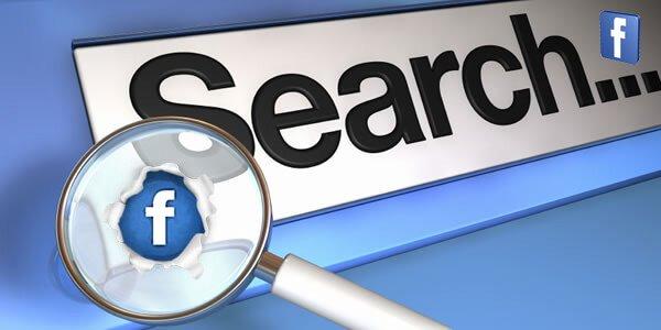 Come eliminare il profilo di Facebook da Google