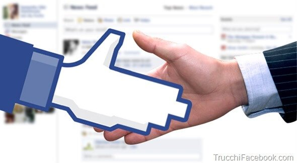 Come cambiare username su Facebook