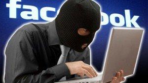 Come proteggere l'account su Facebook