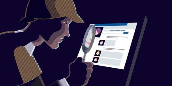 4 trucchi per scoprire se una persona è connessa su Facebook