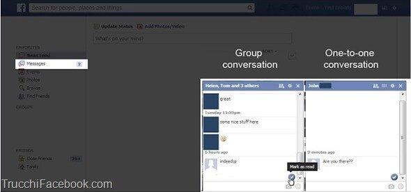 Seenblock chat