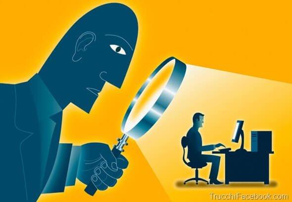 Visivilità sul web