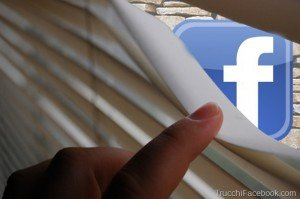 Come navigare su Facebook senza farsi vedere