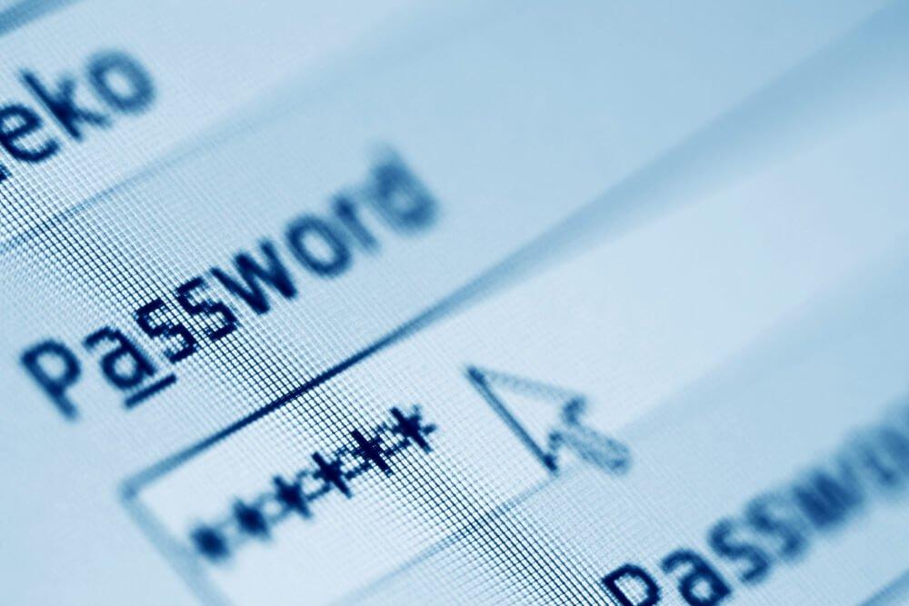 Come scoprire le password sotto gli asterischi