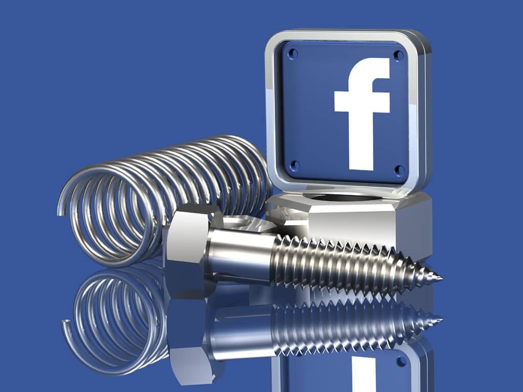 Come personalizzare schede su pagine Facebook