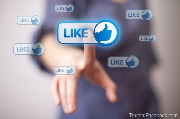 Come avere tanti mi piace su Facebook