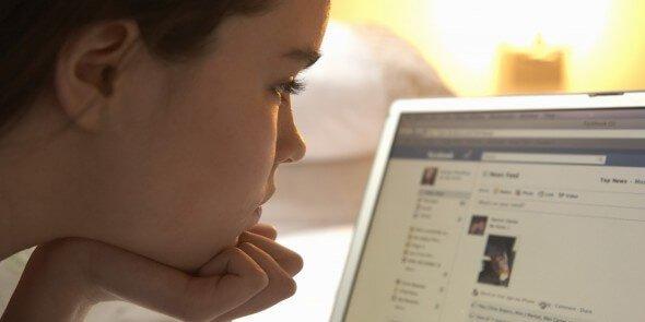 Chattare su Facebook