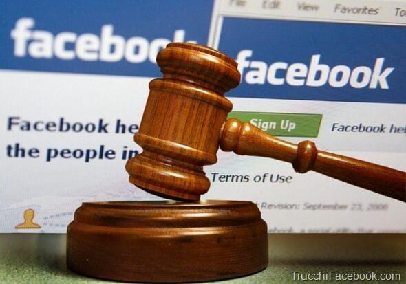 I motivi più frequenti secondo cui si viene bannati su Facebook
