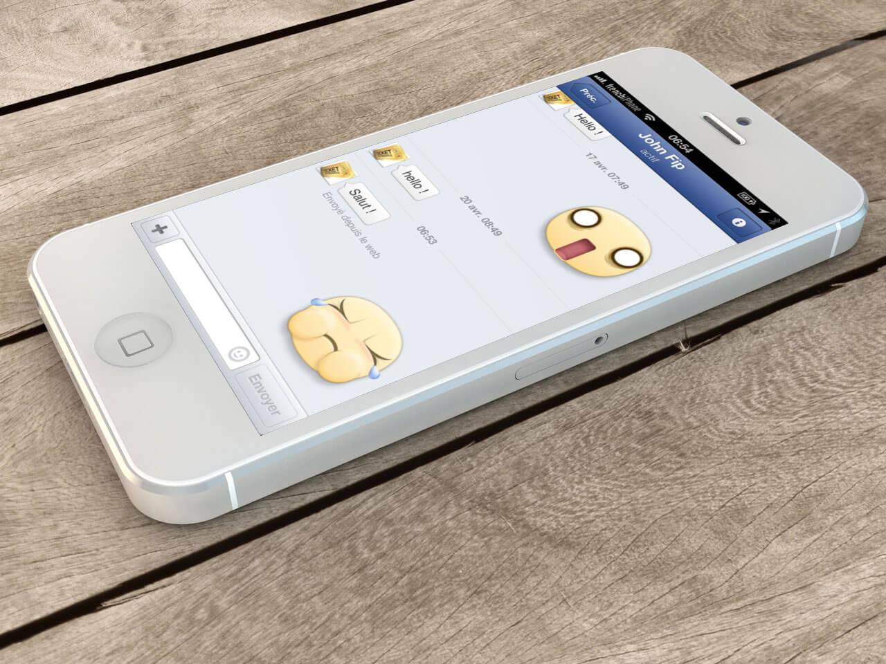 Come scaricare messaggi e conversazioni da Facebook