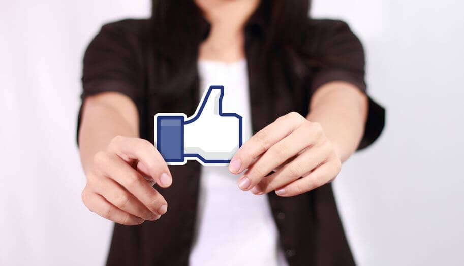 5 modi per attrarre mi piace ad una pagina Facebook aziendale