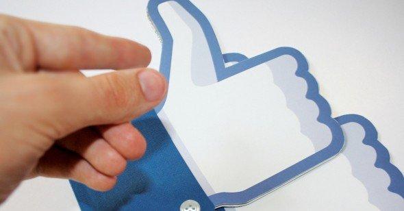 Tanti mi piace Facebook
