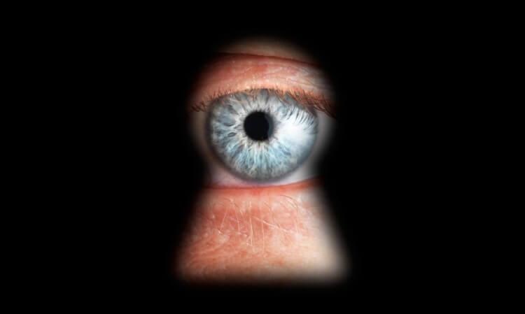 privacy foto