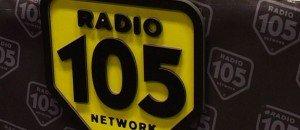 Rubrica Social con Paolino&Martin (Radio 105) – Sabato 17/05/2014
