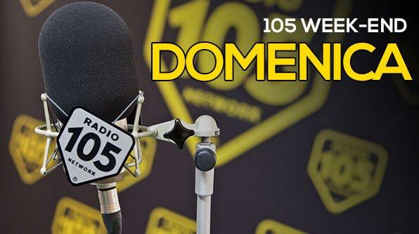 Rubrica Social – Paolino & Martin (Radio 105) – 27/04/2014