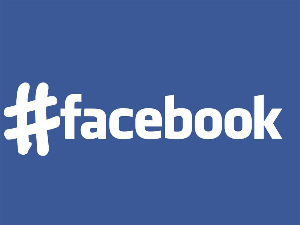 Hashtag Facebook e Privacy