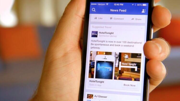 Come disattivare le pubblicità personalizzate su Facebook