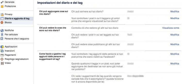 impostazioni-diario-tag