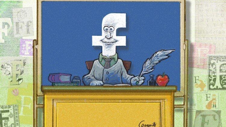 La top 5 degli errori da evitare su Facebook